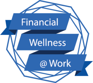 Financial Wellness @ Work Logo