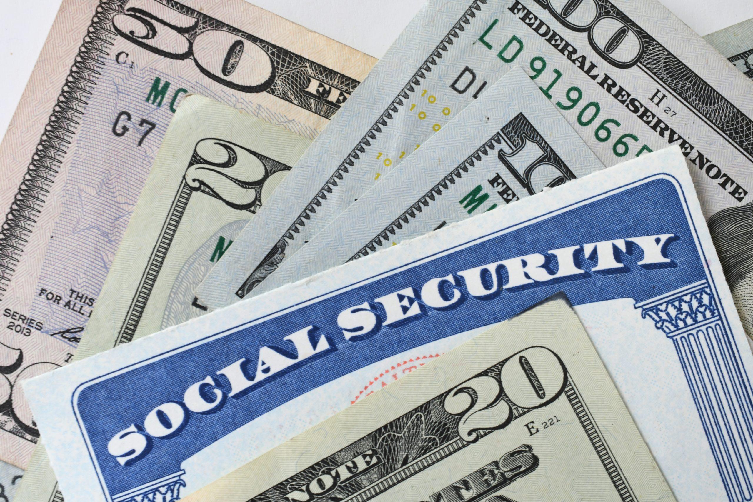 Social Security Benefits: Understanding the Basics