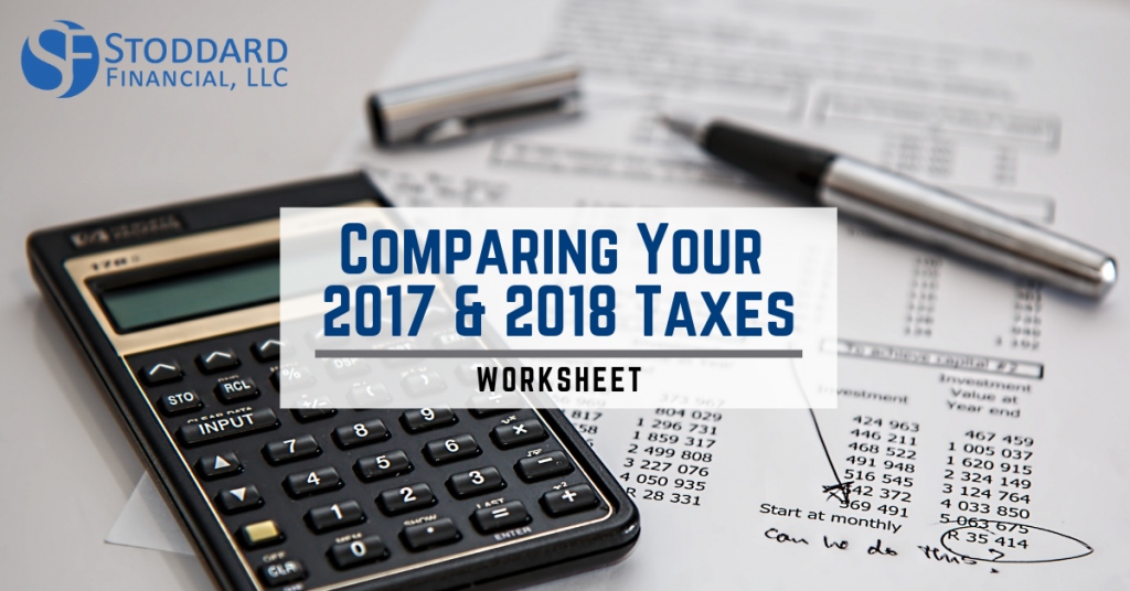 Tax Worksheet