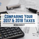 Tax Worksheet