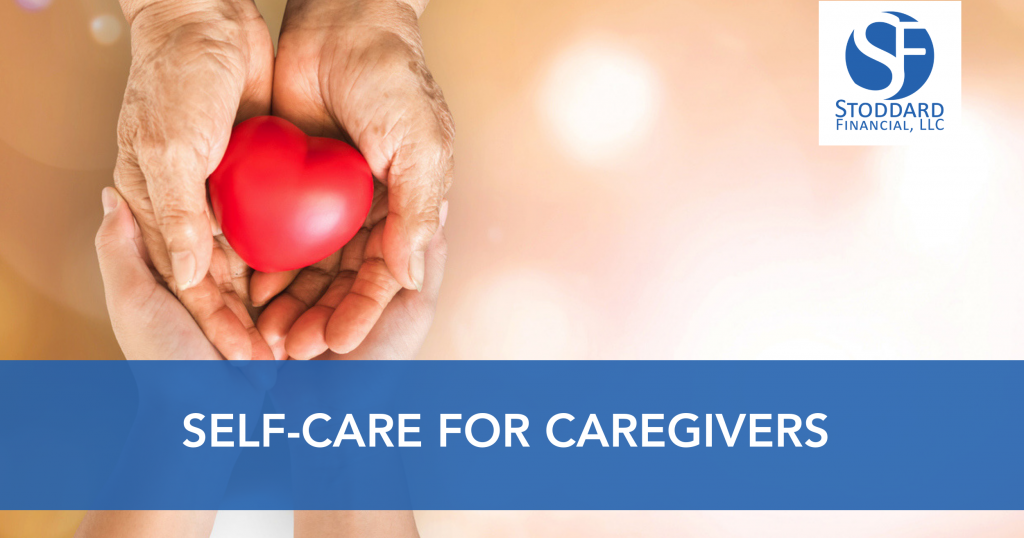 Self-Care for Caregivers