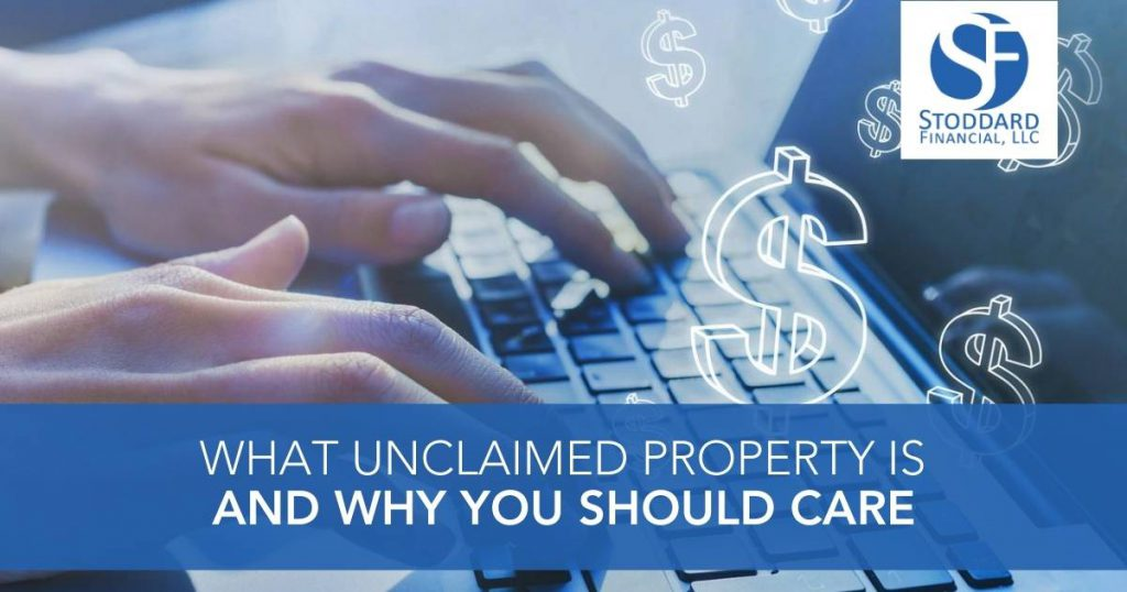 What Unclaimed Property Is and Why You Should Care