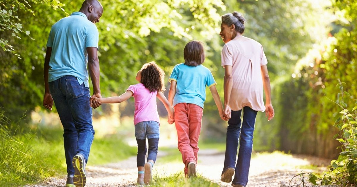 How to Invest for Your Grandchildren's Future