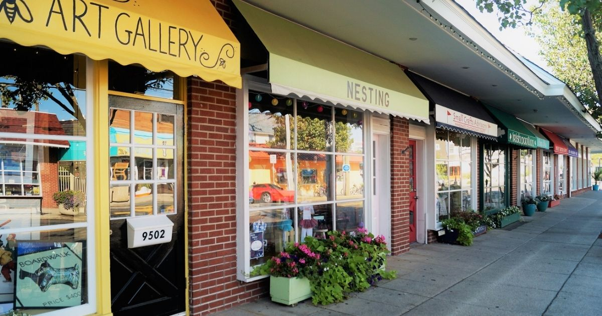 Practical Ways to Support Local Small Businesses